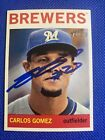 2013 Topps Heritage Baseball Real One Autographs Visual Guide 79