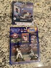Derek Jeter  1999 Classic Doubles Columbus Clippers & NY Yankees & 2001 SLU 2