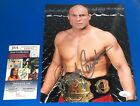 Randy Couture Cards, Rookie Cards and Autographed Memorabilia Guide 32