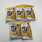 Lot of 5 2020 Panini Donruss Racing 30-Card Value Fat Pack Trading NASCAR Sealed