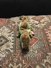 TY Beanie Babies Ally the Alligator with Tags 1993 4 4th Gen RARE