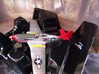 1 72 Matchbox Collectibles 92098 NORTH AMERICAN P 51D MUSTANG Platinum Edition