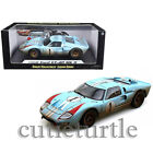 Shelby Collectibles 1966 Ford GT 40 MKII 1 118 After Race Dirty Ken Miles 405