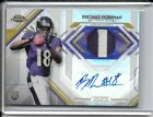 2015 Topps Chrome Football Cards 20
