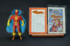Super Powers vintage Red Tornado figure complete from Kenner