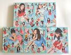 RED VELVET ROOKIE 4th Mini Album Cover Select no photocard Free tracking