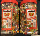 2 PACK Kirkland Jelly Belly 49 Flavor Gourmet Jelly Beans 64 oz FREE SHIPPING