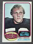 Top Pittsburgh Steelers Rookie Cards of All-Time 31