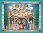 NATIVITY SIX GLORIOUS POP UP SCENES By Francesca Crespi Hardcover Mint