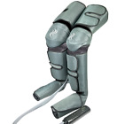 Aralstar Leg  Foot Air Compression Massager With Heat  LCD Control NEW