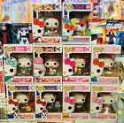 Ultimate Funko Pop Hello Kitty Figures Gallery and Checklist - Team USA 42