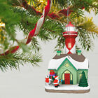 Hallmark Ornament 2020 Holiday Lighthouse 9th in series