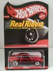 Hot Wheels RLC 1992 Ford Mustang 332 3500 MOSC