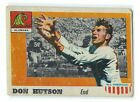 Don Hutson Rookie Card Guide 8