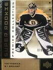 Tim Thomas Hockey Cards: Rookie Cards Checklist and Buying Guide 20