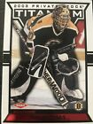Tim Thomas Hockey Cards: Rookie Cards Checklist and Buying Guide 24
