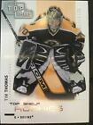 Tim Thomas Hockey Cards: Rookie Cards Checklist and Buying Guide 28