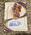 2019-20 Panini Immaculate Collection Basketball Cards 30