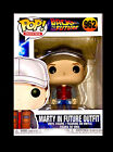 Ultimate Funko Pop Back to the Future Figures Gallery and Checklist 45