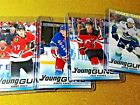More Free Hockey Cards From Upper Deck at Stanley Cup Finals Game Four 19