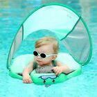 Baby Swimming Ring Non Inflatable Float Pool Trainer Infant Outdoor Kids Toys