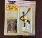 1989 KENNER SLU STARTING LINEUP LEGENDS COLLECTION WILT CHAMBERLAIN LAKERS