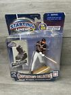 2001 Starting Lineup 2 Cooperstown Collection Willie McCovey Damaged 📝