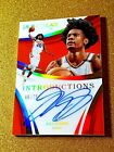 2017-18 Panini Immaculate Collection Basketball Cards 24