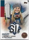 2014 Topps US Olympic and Paralympic Team and Hopefuls Trading Cards 19