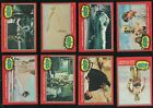 1977 Topps Star Wars Series 2 Trading Cards 9