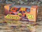 2004 NASCAR Action Kevin Harvick 21 Reeses Limited Ed 164 Diecast Car 1 1000