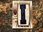 2012-13 SP Authentic Basketball Cards 21