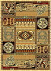 H5296A Western 11m Area Rugs 8x10 Living Room Rugs 5x8 Runner Rug 3x10