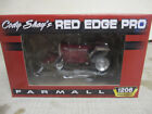International Harvester 1206 Red Edge Pro Pulling Tractor Toy 1 64 Scale NIB