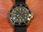 Very Rare MWC x WST END Vintage Milsub Limited Edition Watch in Full Set NOS