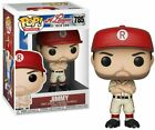 Funko Pop A League of Their Own Vinyl Figures 4