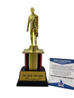 RAINN WILSON SIGNED THE OFFICE DUNDIE AWARD PROP AUTOGRAPH EXACT PROOF BECKETT