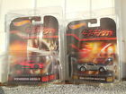HOT WHEELS NEED FOR SPEED KOENIGSEGG AGERA R  MUSTANG With Protectors
