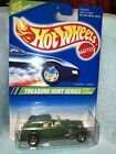 1995 Hot Wheels Treasure Hunt Classic Caddy Limited Edition 1 10000