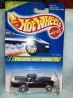 1995 Hot Wheels Treasure Hunt 57 T Bird  Ford Limited Edition 1 10000