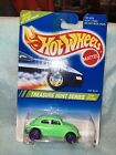1995 Hot Wheels Treasure Hunt VW BUG  Limited Edition 1 10000