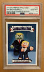 2016-17 Topps Garbage Pail Kids Disg-Race to the White House - Updated 22