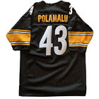 Top 25 NFL Jersey Sales From 2010 Season: Polamalu, Tebow, Cowboys 32