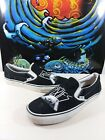 Very Rare 2008 Vans Classic Slip on X The Pixies Death To The Pixies