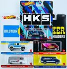 HOT WHEELS 2021 POP CULTURE SPEED SHOP GARAGE CASE K SET OF 5 CAR PRE ORDER