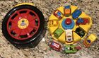 Vtech Go Go Smart Wheels Case  11 Vehicle Lot All Tested With New Batteries