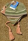 Columbia Youth Rebel Mountain Peruvian Hat Omni Heat New with Tags!