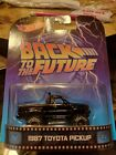2014 HOT WHEELS RETRO ENTERTAINMENT BTTF BACK TO THE FUTURE 1987 TOYOTA PICKUP