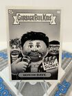 2017 Topps Garbage Pail Kids Rock & Roll Hall of Lame Trading Cards 21