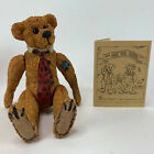 Boyds Bears & Friends Shoe Box Bears Augustus